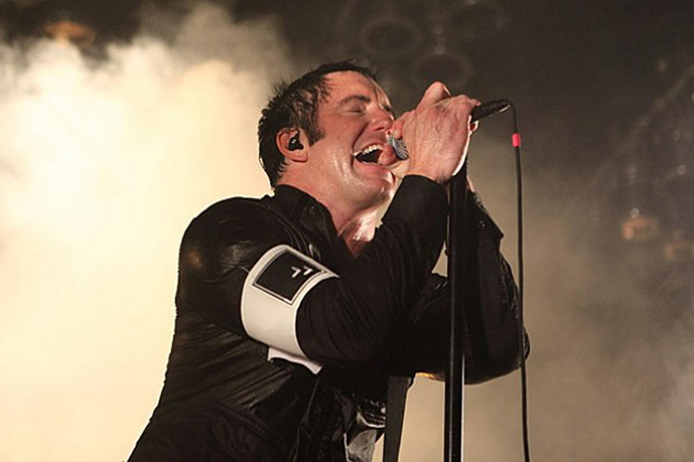 Nine Inch Nails Announce 2013 North American Arena Tour Dates