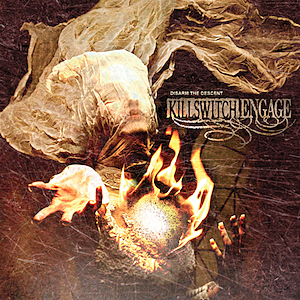 Killswitch Engage, 'Disarm the Descent'