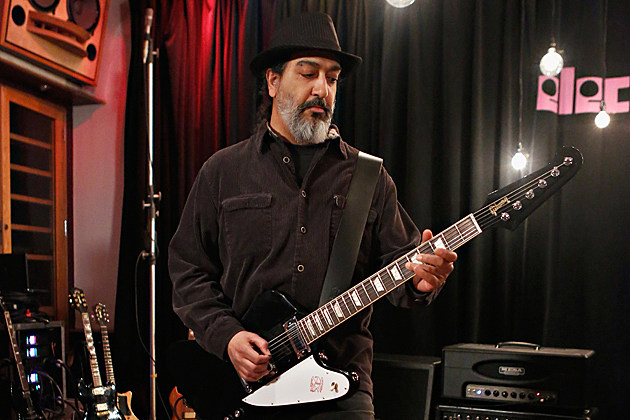 Soundgarden Kim Thayil