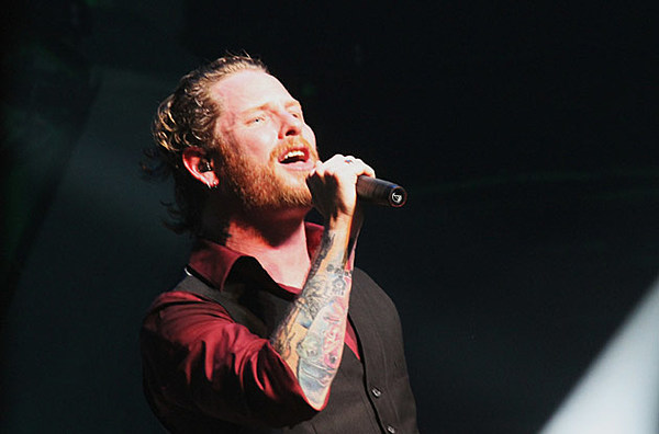 Corey Taylor Reveals 'Funny Thing Happened On The Way To ...