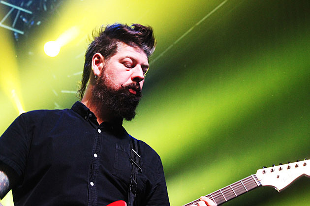 Stone Sour Jim Root