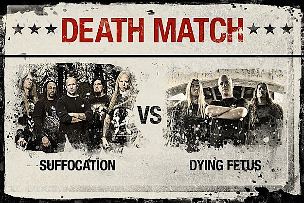 Suffocation vs. Dying Fetus
