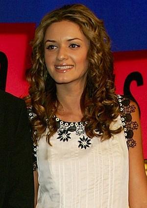 Angela Madatyan