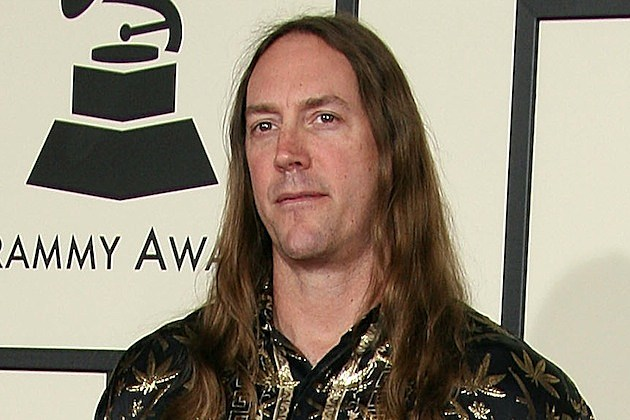 Tool's Danny Carey to Sit in as Guest Drummer on 'Late Night With Seth Meyers'