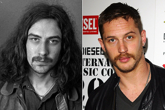 Bill Ward / Tom Hardy