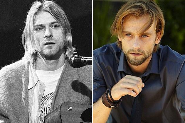 Casting Call - Kurt Cobain / Joe Anderson