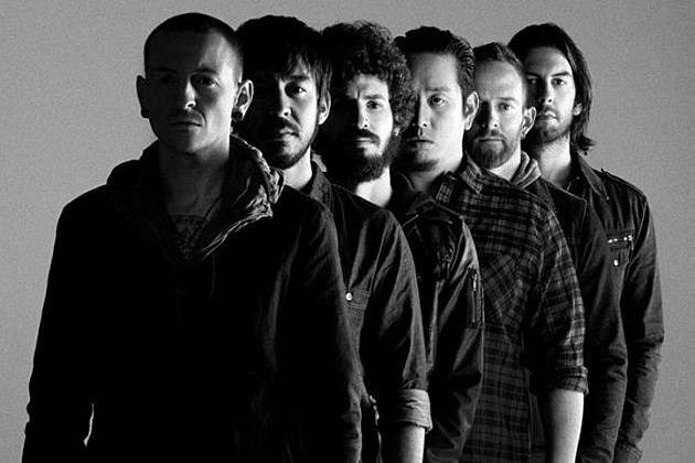 Linkin Park Warner Bros.linkon park songs