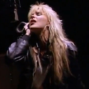 Lita Ford-Close My Eyes Forever
