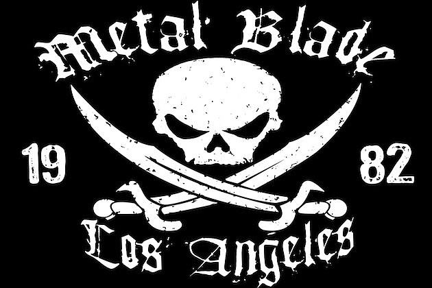 Metal Blade Announce New Book