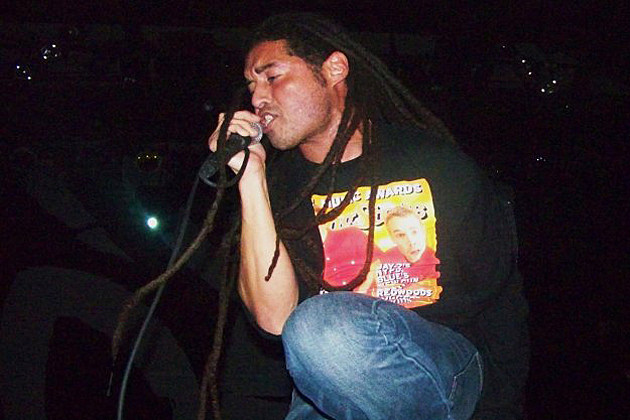Nonpoint Elias Soriano