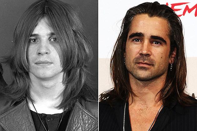 Ozzy Osbourne / Colin Farrell