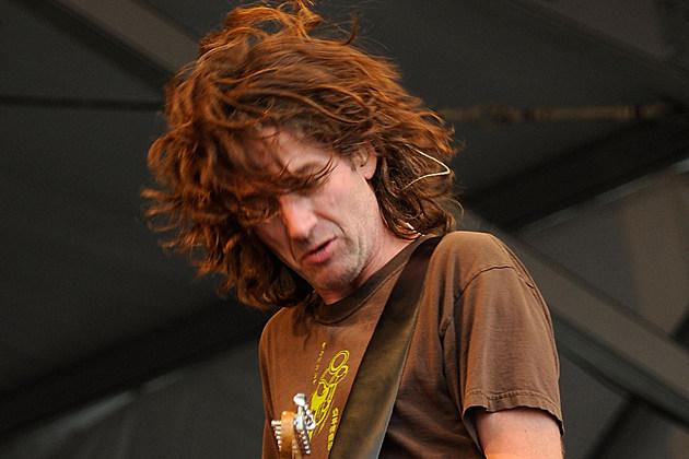 Pearl Jam Stone Gossard