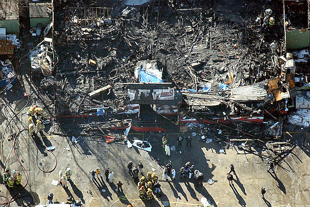 the station nightclub fire The station nightclub fire was the fourth deadliest nightclub fire in american history, killing 100 people the fire was caused by pyrotechnics set off by the tour.