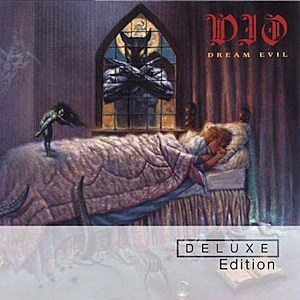 Dio, 'Dream Evil' Deluxe Edition