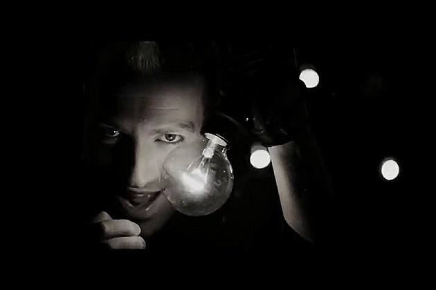Thousand Foot Krutch Born This Way Song Premiere