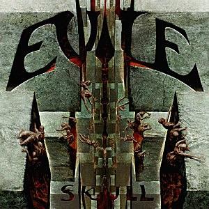 Evile, 'Skull'