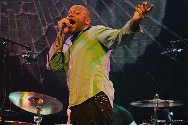 former killswitch engage singer howard jones reportedly