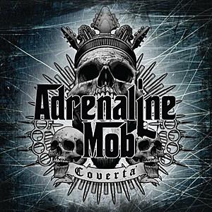 Adrenaline Mob-Coverta