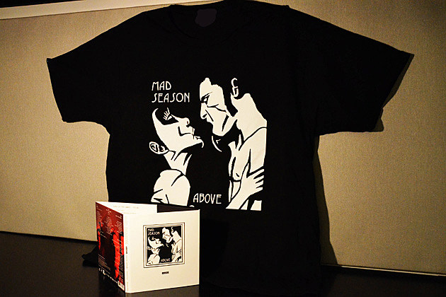 Mad Season Contest