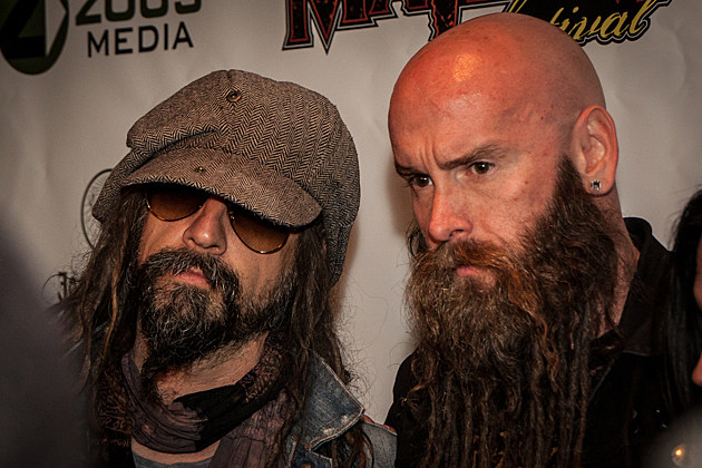 Rob Zombie-Chris Kael
