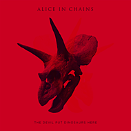 Alice in Chains, 'The Devil Put Dinosaurs Here'