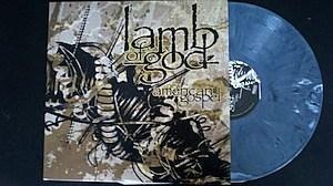 Lamb of God-New American Gospel
