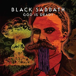 Black Sabbath, 'God is Dead?'