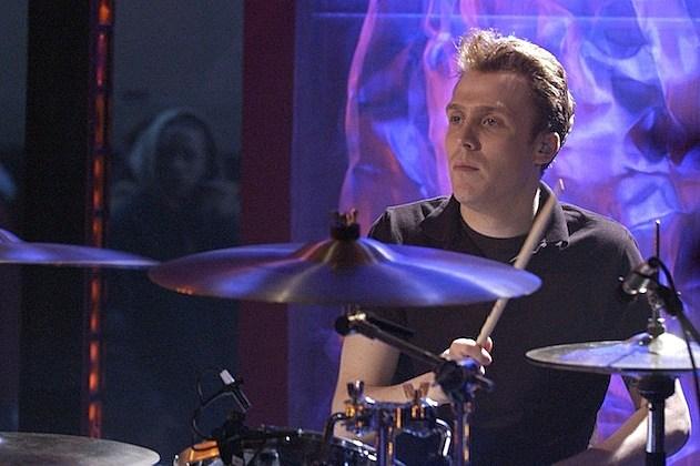 Steve Jocz of Sum 41