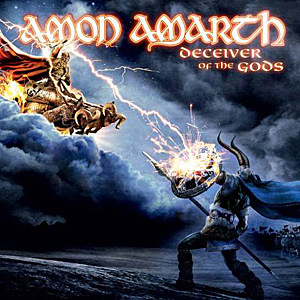 Amon Amarth-Deceiver of the Gods