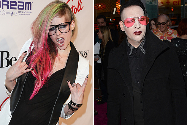 avril lavigne is dating