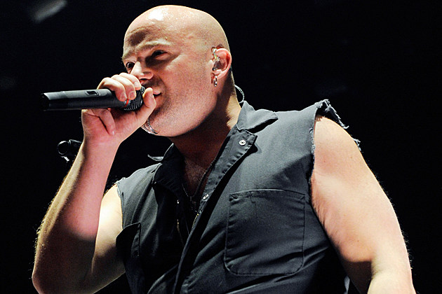 Disturbed + Device Frontman David Draiman Backs Holocaust Awareness Event