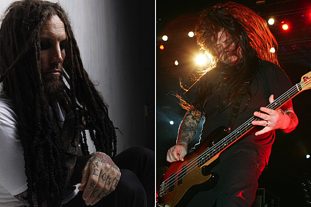 Brian Head Welch / Chi Cheng
