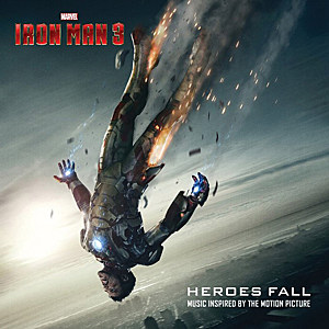 Iron Man 3 Heroes Fall
