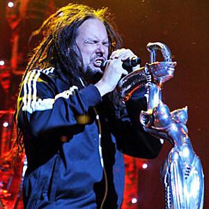 Korn-Jonathan Davis