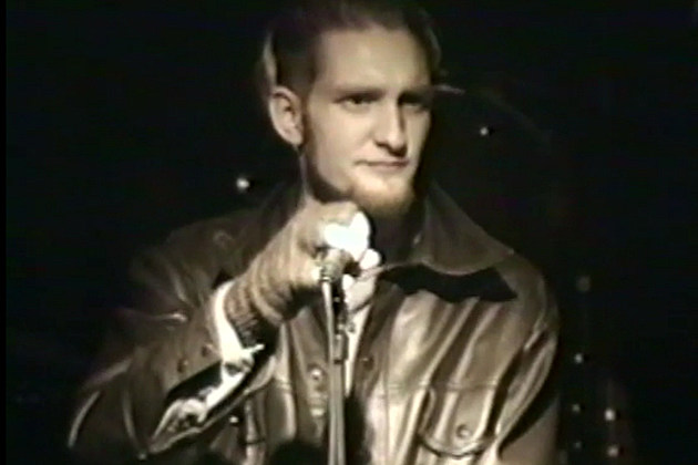 Mad Season Layne Staley