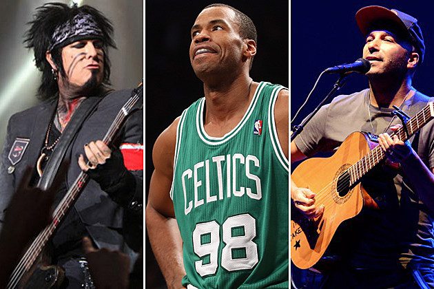 Nikki Sixx-Jason Collins-Tom Morello
