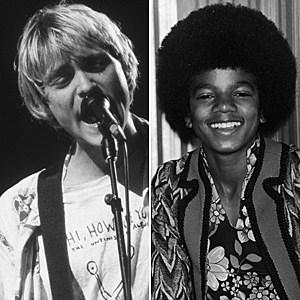 Nirvana-Michael Jackson