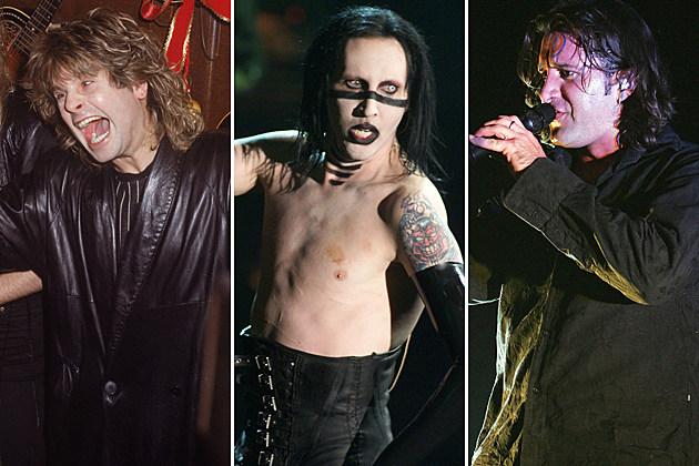 Ozzy Osbourne-Marilyn Manson-Scott Stapp