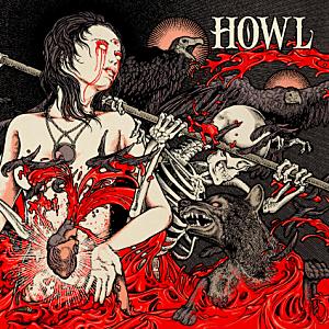 Howl, 'Bloodlines'
