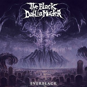 The Black Dahlia Murder, 'Everblack'