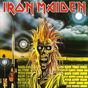 Iron Maiden, 'Iron Maiden'