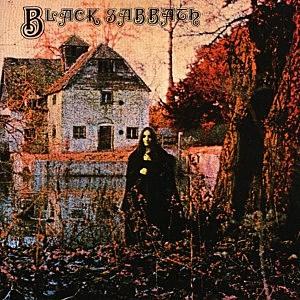 Black Sabbath, 'Black Sabbath'