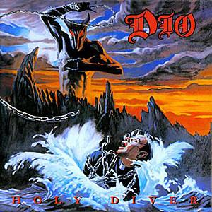 Dio, 'Holy Diver'