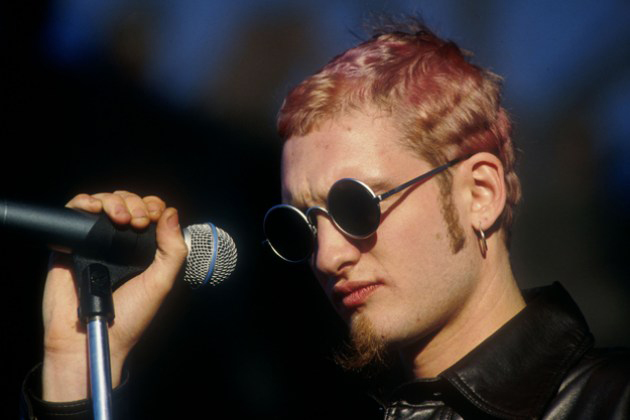Alice In Chains' Layne Staley almost sang on a Taproot song ...