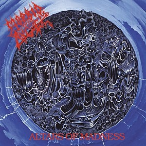 Morbid Angel, 'Altars of Madness'