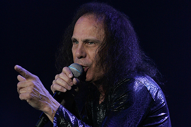 Favorite Dio 'Holy Diver' Song – Readers Poll