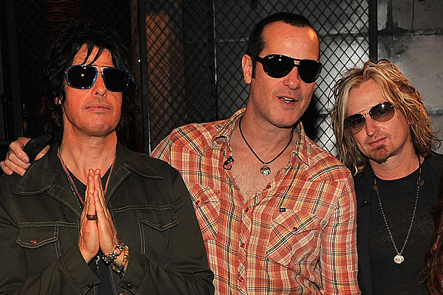 Stone Temple Pilots Members File Lawsuit Against Scott Weiland