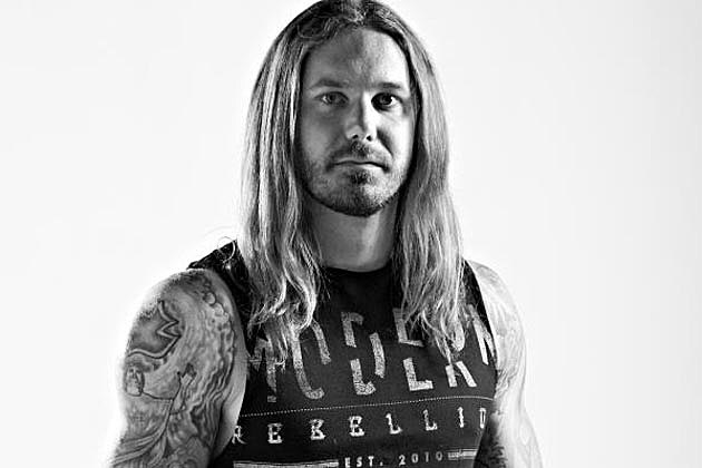 As I Lay Dying's Tim Lambesis Filed a $35 Million Lawsuit Against Medical Team After Allegedly Developing Gynecomastia