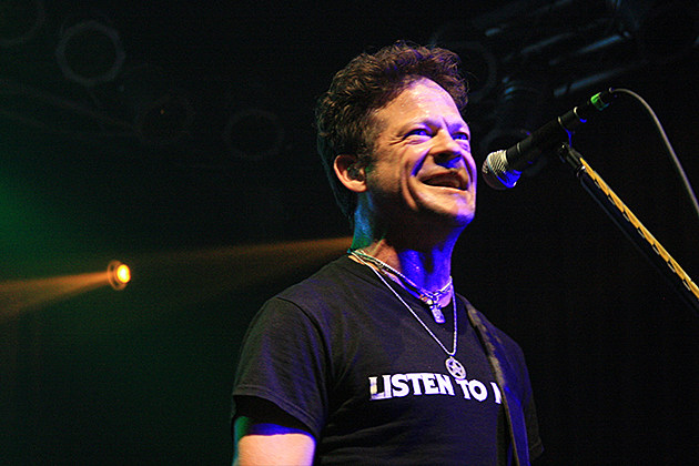 Jason Newsted - New York City