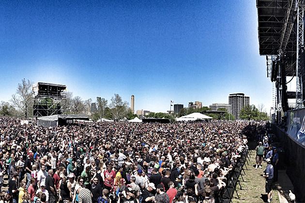 Rockfest is an outdoor hard rock music festival held annually by